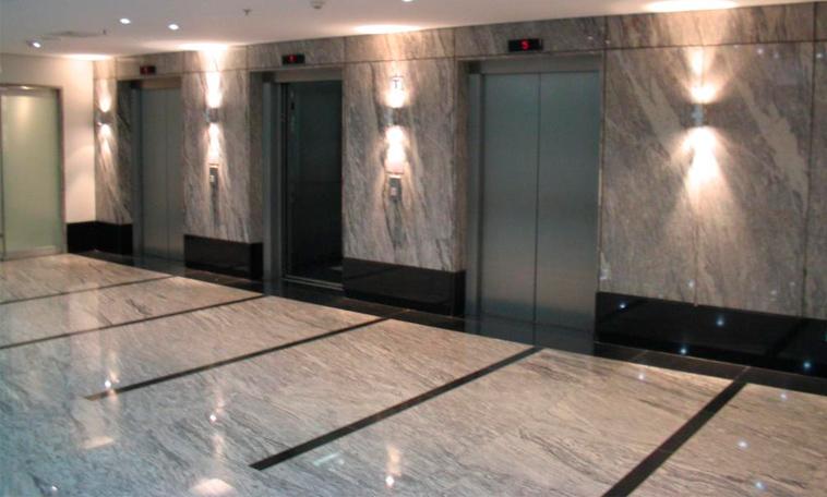Phl d brilho ao seu piso de m rmore e granito for Tipos de pisos de granito